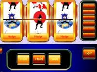 Флеш игра Японский игровой автомат