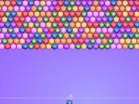 Флеш игра Яркие пузыри