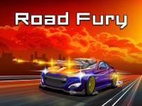 Флеш игра Ярость на дороге