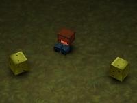 Флеш игра Яростные зомби