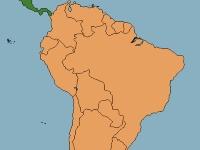Флеш игра Южная Америка: Пазл