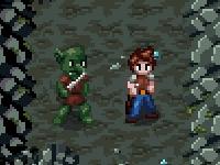 Флеш игра Зачарованная пещера 2