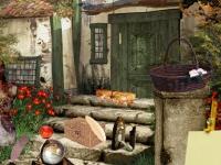 Флеш игра Загадочный дом