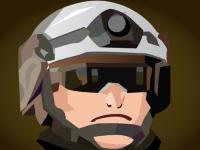 Флеш игра Захват военной базы