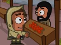 Флеш игра Захвати город с помощью бомб