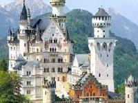 Флеш игра Замок мечты