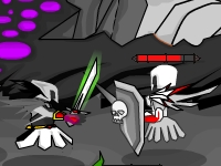 Флеш игра Защита адских врат