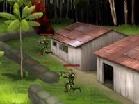 Флеш игра Защита базы: Революция