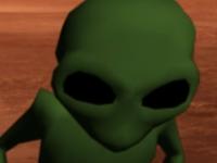Флеш игра Защита колонии на Марсе