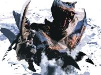 Флеш игра Защита от чудовищ