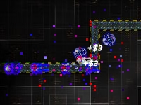 Флеш игра Защита от инопланетян