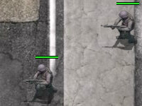 Флеш игра Защита снаряжения 2