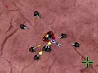Флеш игра Защити свой бункер