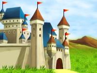 Флеш игра Защити замок