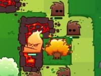 Флеш игра Защитник дерева жизни