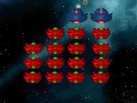 Флеш игра Защитник флота