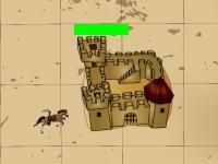 Флеш игра Защитник крепости