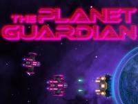 Флеш игра Защитник планеты
