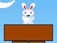 Флеш игра Защитник зайца