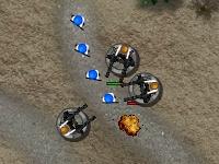Флеш игра Защитные башни 2