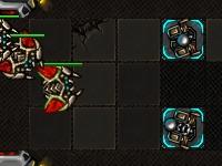 Флеш игра Защита шаттла: Лайт версия
