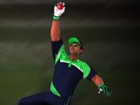 Флеш игра Защита в крикете