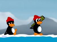 Флеш игра Завоевание Антарктики