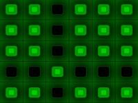 Флеш игра Зеленое и черное