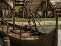 Флеш игра Земли викингов