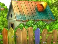 Флеш игра Земляничная Поляна: Поиск отличий
