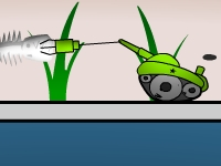 Флеш игра Железная рыбалка