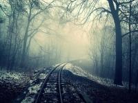 Флеш игра Железнодорожные пути: Пазл