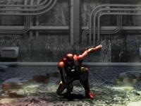 Флеш игра Железный человек 2