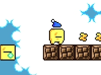 Флеш игра Желтый сновидец