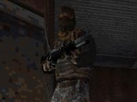 Флеш игра Жесткая битва 2: Дополнительные уровни