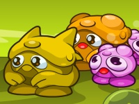 Флеш игра Жизнь микро существ