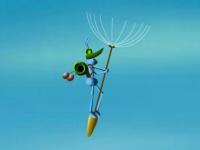 Флеш игра Жизнь жука