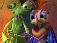 Флеш игра Жизнь жуков: Поиск чисел