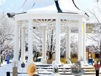 Флеш игра Зима: Поиск предметов