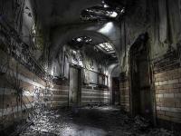 Флеш игра Зловещие руины