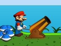 Флеш игра Злой Марио 3