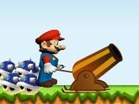 Флеш игра Злой Марио 4