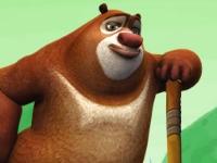 Флеш игра Злой медведь