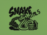 Флеш игра Змейка Nokia 3310
