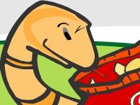 Флеш игра Змейки