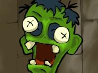 Флеш игра Зомби-таракан