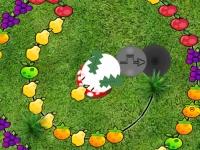 Флеш игра Зума с милым кроликом