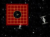 Флеш игра Звездная засада