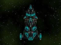 Флеш игра Звездные Эскадры