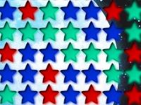 Флеш игра Звезды